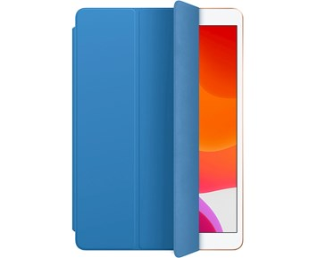 Apple Smart Cover for iPad (7th generation) and iPad Air (3rd generation) – Surf Blue