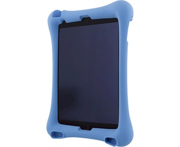 Deltaco Silicone Case Blue for iPad10,2″-10,5″
