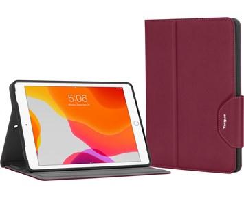 Targus VersaVu for iPad (7th gen) 10.2″ – Burgundy