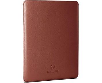Woolnut iPad Pro 12.9-inch Sleeve Cognac Brown