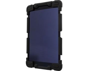 Deltaco Silicone Case Black 7-8