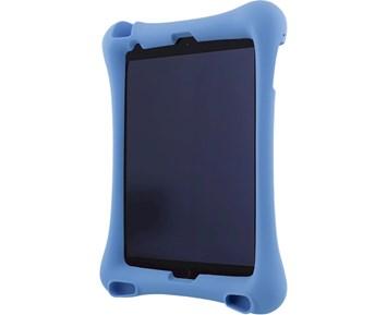 Deltaco Silicone Case Blue for iPad10,2