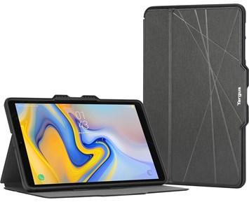 Targus Click-in Case Samsung Tab A 10.1″ (2019) – Black