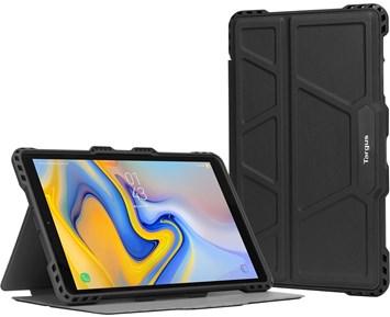 Targus Pro-Tek Samsung Tab A 10.1″ (2019) – Black