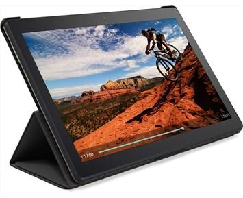 Lenovo Tab M10 HD Folio Black