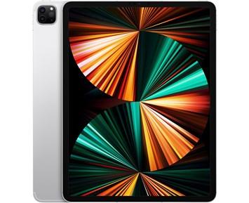 Apple 12.9-inch iPad Pro Wi‑Fi + Cellular 128GB - Silver (MHR53KN/A)