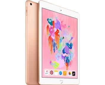Apple iPad (6th gen. 2018) Wi-Fi 128GB Gold