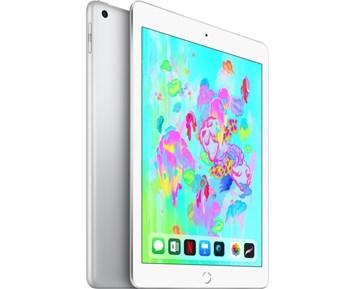 Apple iPad (2018) Wi-Fi 32GB Silver