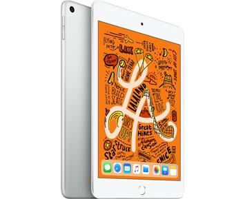 Apple iPad mini 5 (2019) Wi-Fi 64GB Silver (MUQX2KN/A)