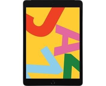 """Apple iPad (7th gen. 2019) Wi-Fi + Cellular 10.2"""" 128GB Space Grey"""