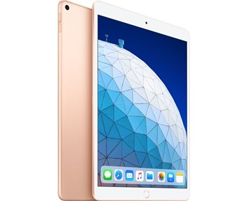 Apple iPadAir (3rd gen. 2019) Wi-Fi 10.5″ 256GB Gold
