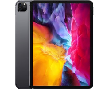 Apple iPadPro (2nd gen. 2020) 11″ Wi-Fi + Cellular 512GB Space Grey