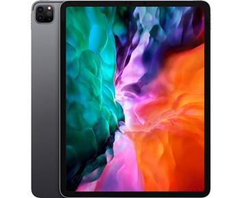 Apple iPadPro (4th gen. 2020) 12,9″ Wi-Fi 128GB Space Grey