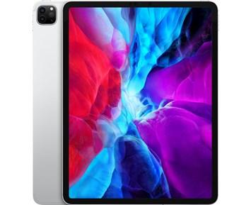 Apple iPadPro (4th gen. 2020) 12,9″ Wi-Fi + Cellular 256GB Silver