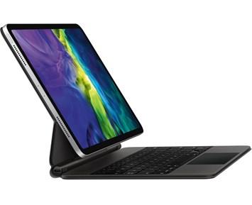 Apple Magic Keyboard for 11-inch iPad Pro (2nd generation) - Swedish