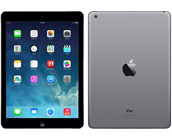 Apple iPad Air 16GB Black