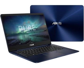 ASUS Zenbook UX430UQ-PURE7 - Väldesignad laptop med snabb processor
