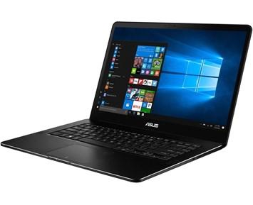ASUS Zenbook UX550VE-BN022T