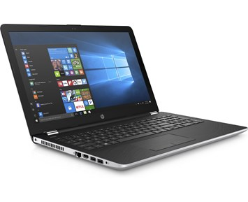 HP Notebook 15-bs012no
