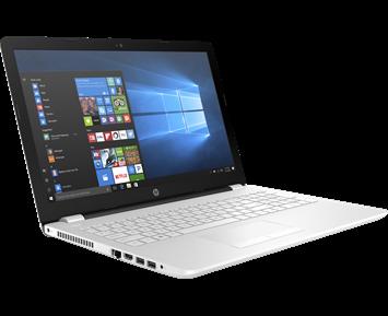 HP Notebook 15-bs014no