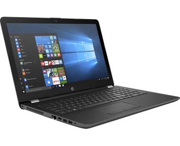 HP Notebook 15-bw040no
