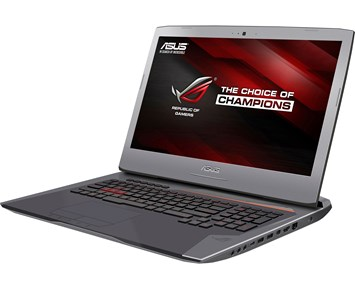ASUS ROG G752VY-T7014T