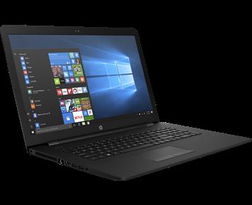 HP Notebook 17-ak018no