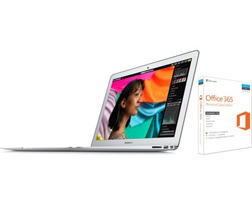 "Apple MacBook Air 13,3"" + Office 365"