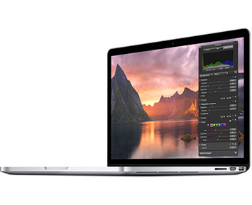 Apple MacBook Pro Retina 13""