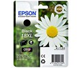 Epson Daisy Ink 18XL Black