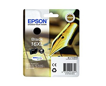 Epson Pen&crossword Ink 16XL Black