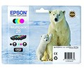 Epson Polar Bear Ink 26 Multipack