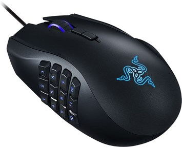 Razer Naga Chroma Multi-color MMO