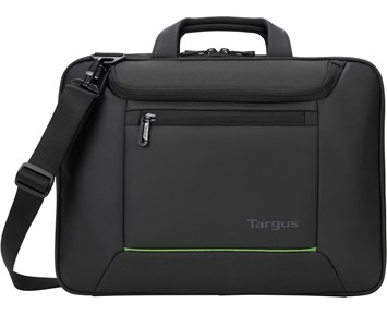 "Targus Balance EcoSmart 15,6"" Laptop Case Black"