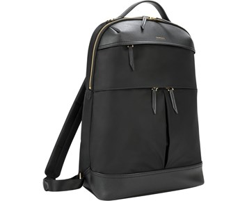 "Targus Newport 15"" Backpack Black"