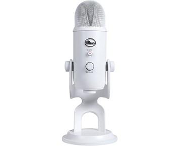 Blue Microphones Yeti USB Whiteout