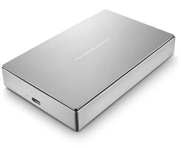 LaCie 4TB Porsche Design 2.5 USB 3.0