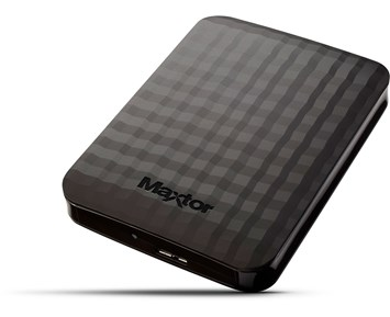 Maxtor 500GB M3 Portable