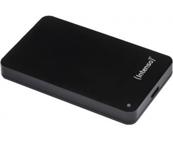 Intenso Memory Case 2TB