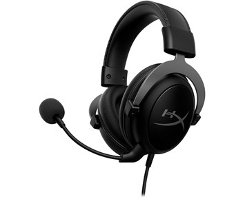 HyperX Cloud II Headset Grey