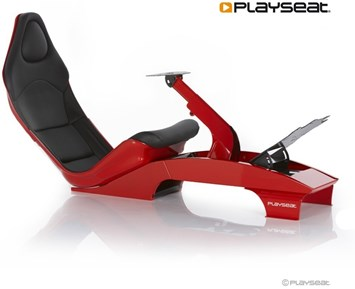 Playseat F1 – Red