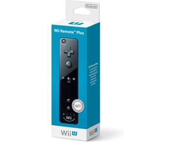 Nintendo Remote Plus Black