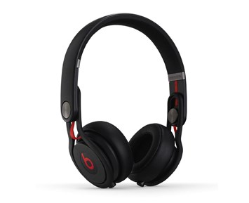 Beats by Dr. Dre Beats Mixr™ - Black
