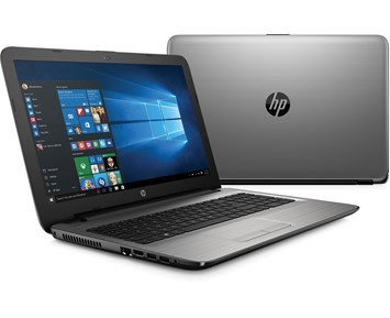 HP Notebook 15-ay044no