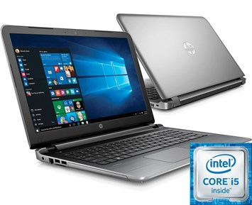 HP Pavilion 15 (15-ab212no)