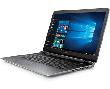 HP Pavilion 17 (17-g162no)