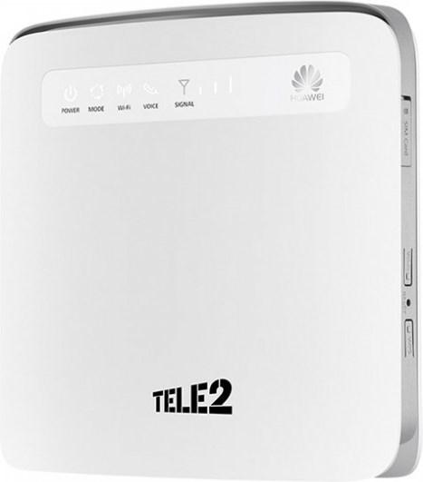 tele2 mobilt bredband installation