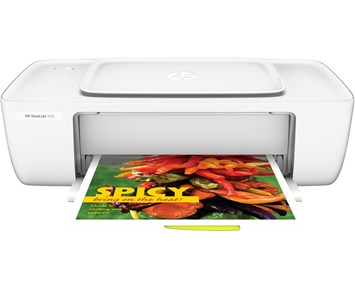 HP Deskjet 1110 Printer