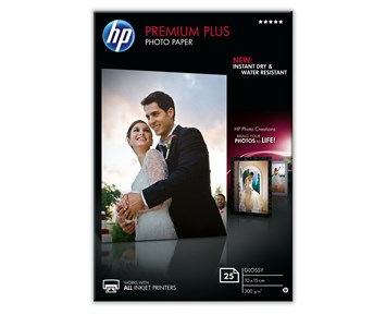 HP CR677A fotopapper