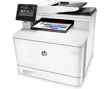 HP LaserJet Pro M377